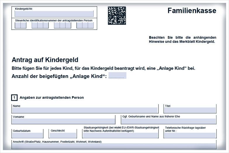 Kindergeld - Tłumaczenie Przysięgłe przez Internet_Sworny